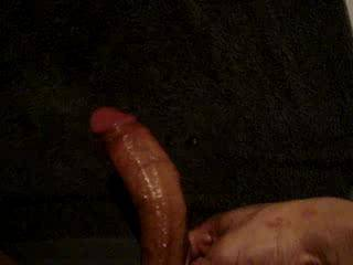 Got so horny watching zoig movies, so I had to do some jerking!