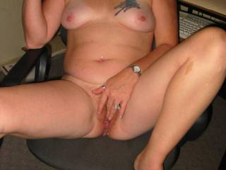She is a Hotwife that loves to Play!