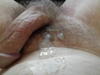 ohh may i lick all that juicy cum Rosi