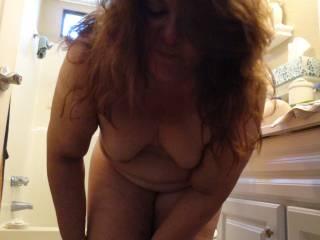 Man in panty porn