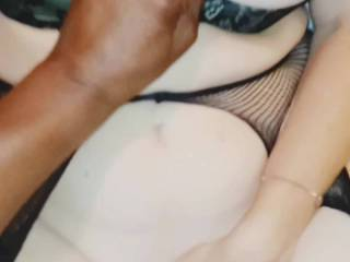 Daisy just can\'t get enough of her magic stick. Watch as she masterbates on the the cock & thrives in pleasure!!