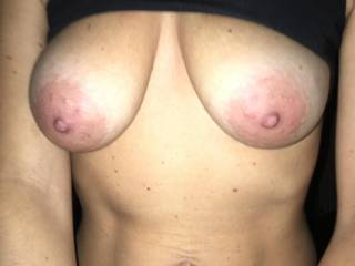 What about her big tits?