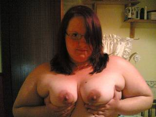 im ready to slide my cock tween thos tits 