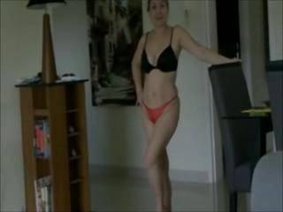 Memek tante gendut jepang telanjang