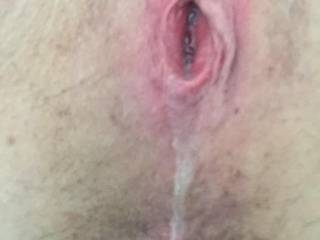 I want to add more please allow me to slide in you and finish your lil creamy pussy off