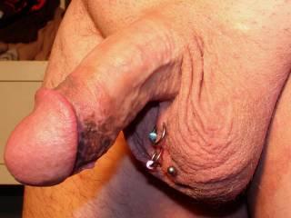 new piercing