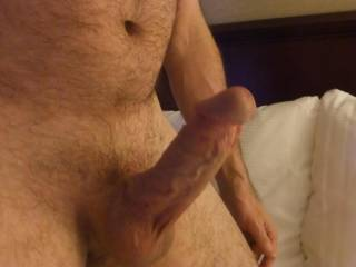 Mmmmm, I'd love to watch you fucking my gal with your Big Fat cock..