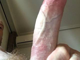 Tell me what you think about me and my red hairy dick ;)