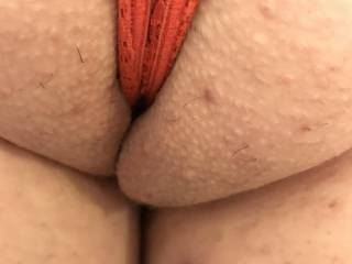 I love this close up of Kiki's fat pussy lips. So fun to suck on her fat lips and she tastes so good too!