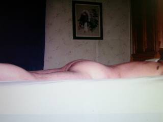 I would love some one to mount me!