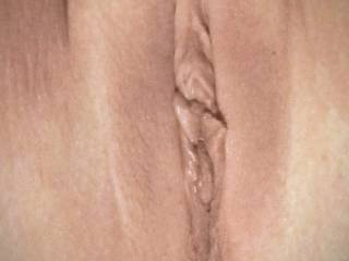 Nice up close pussy
