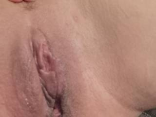 Friday night and I'm so fucking horny. I'm taking out the toys. Would you like to join and take care of my pussy??