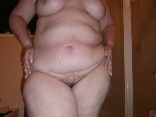 Teen bbw nude body pic power