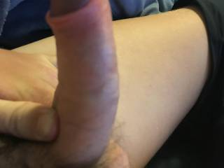 I have a big dick