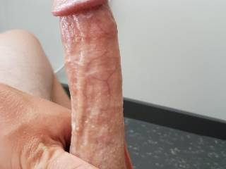 7 and a half inch cock