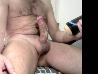 nice wanking and jerking off