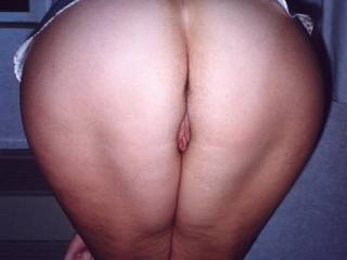 wow this is the best ass i have ever seen!