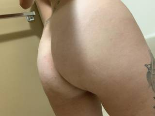 Anyone wanna spank me