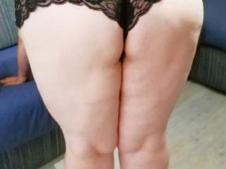 would you fuck me in my panties