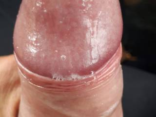 Hard n sticky wet with pre cum. Playing in room with Zoig friends, do you like? Please comment I love to hear what you think. Mmmmmm x