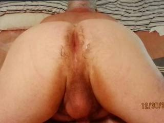 my sweet ass wants a big cock in it!
