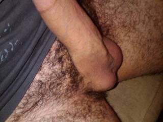 How about you off that nice, thick cock of yours by letting me take a ride on it.  Just thinking about bouncing on that gorgeous manmeat as it stretches my tight, little, asian kitty with every thrust has me all warm, wet, and tingly(^_~)