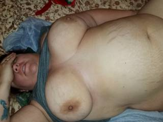 Your wife is pretty damn hot if you would like to see my wife's pics text our phone and we will send pics #5757145797
