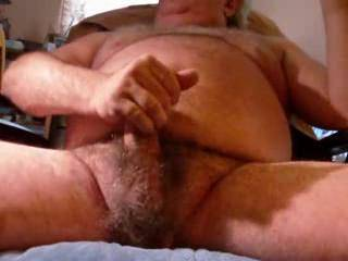 mmmmmmmm love to feel you pushing down on top of me,love big men,and to feel your belly as it JIGGLES when your transfering that loverly creamy cum into my mature unprotected pussy xxxxxxx