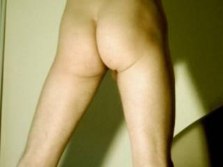 my back side, you like it?! ;-)