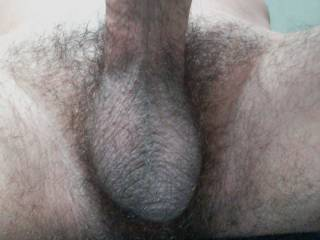 Full Balls, Straight Dick... yeah... I\'m Ready To Fuck And Have A Cumshot!