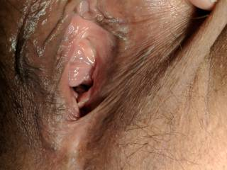 Tongue me then fuck me, hard