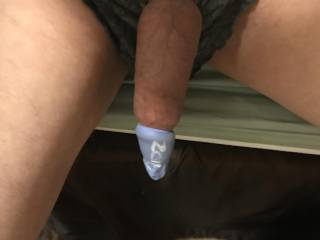 Like to have you suck my cock