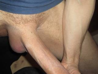 Need some help stroking