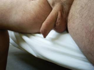 i adore foreskin on a mans cock, keeps you moist and tasty xxx