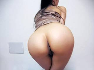 i wanna fuck that tight round firm asian ass  for days and days  you hot fucking cumslut