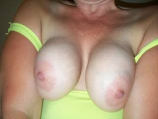 OH..yes...love pull those nipples..as you suck..my cock..