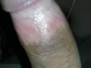 Love his cock