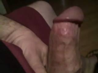 Wife said she doesn't want my throbbing thick dick