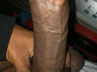 My friends cock he finally got me poned down I couldn\'t help it actually I didn\'t want to stop so I just gave in got balls deep the only way for an ass to take a big dick like this thanks buddy I\'m still leaking your cum but it tastes good so I don\'t mind