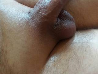 Balls and dick