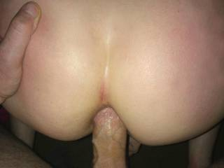 Another of me getting my ass fucked hard.
