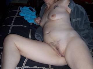 I still fantasize about licking on that sweet pussy! Yummmm!