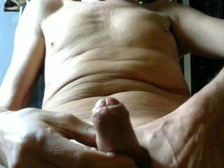 Horny one afternoon