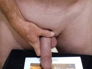 Cum Tribute to MiouMiou, big load, hope you like and comment
