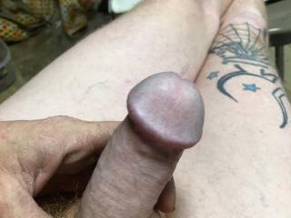 playing with myself waitingfor the wifey to come join