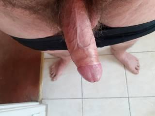 hard hairy cock x