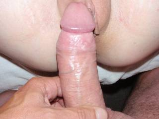 Great close up pic! Love it!! I would Love to join U 3some and maybe some hot DP...??