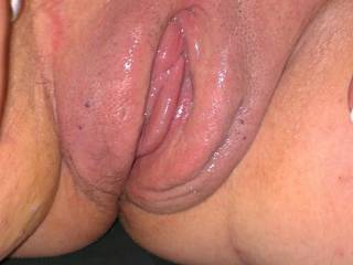 I want to fuck your pussy so bad but first i want to lap up all your juices.