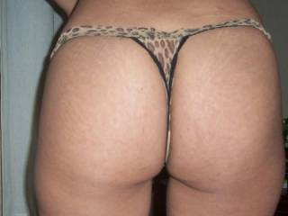 I would pound that ass . . . Yummy
