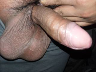 More dick and balls